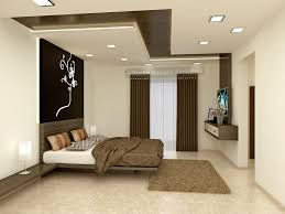 modern ceiling design for bed room 2015