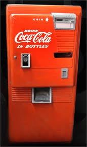 Coke Vending Machine Rental Classy Coke Vending Machine TallVintage Display Only Rental LA OC