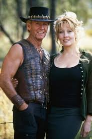 The crocodile dundee legend appeared in high spirits as he. Linda Kozlowski Opens Up About Divorce From Paul Hogan