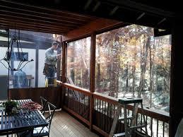 clear vinyl patio enclosures page 1