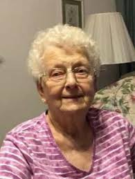 Mary Marvin Obituary (2018) - Lansing State Journal