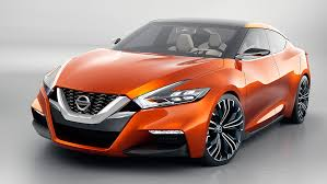 Nissan Sport Sedan Concept Nissan Usa