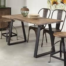 t austin design ukiah dining table