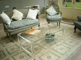 ... Clear Acrylic Coffee Table Ikea Cheap Glass With Legs ...