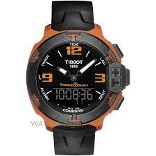 men s tissot t race touch alarm chronograph watch t0814209705703 mens tissot t race touch alarm chronograph watch t0814209705703