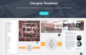 Social Media Design Templates The Ultimate Guide To Social Media Graphic Design