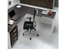 office desk l. L-shaped Wooden Office Desk With Drawers ODEON | L E