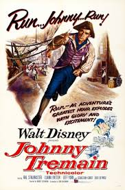 yesterday tomorrow and fantasy walt s era part disney s this story of the boston tea party paul revere s ride and the start of the american revolution through the eyes of a fictional silversmith s apprentice