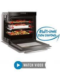 beko oven side venting technology
