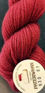Amazon Com Paternayan Needlepoint 3 Ply Wool Yarn Color 930