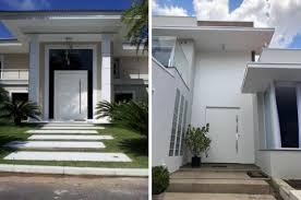 Descubra os principais tipos de portas de entrada existentes, veja dicas de materiais e fotos que vão te inspirar. Porta Pivotante 60 Modelos Espetaculares Fotos Dicas E Precos