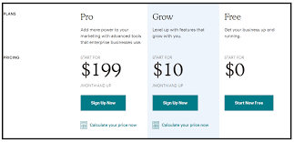 Mailchimp Pricing Plans Everything You Need To Know