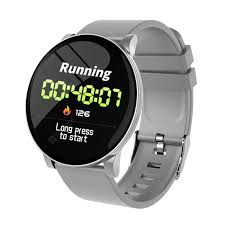 <b>W8 Smart Watch</b> Heart Rate Monitor Weather Forecast Fitness ...
