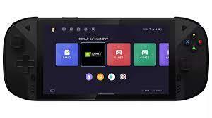 Lộ diện máy chơi game chạy Android Lenovo Legion Play • TechTimes