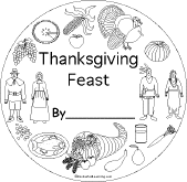 Small Picture Thanksgiving Crafts Worksheets and Activities
