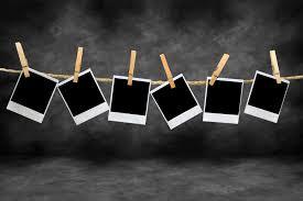 Hanging Polaroids by Anushka04 ...