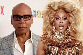 RuPaul wipes Twitter, Instagram accounts, confusing fans