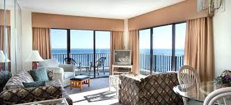 4 Bedroom Resorts In Myrtle Beach Sc Three Bedroom Oceanfront Deluxe 4 Bedroom  Hotels In North