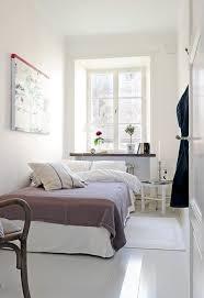 really small bedroom design