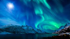 Stunning Northern Lights Alaska Northern Lights Wallpaper 64 Images