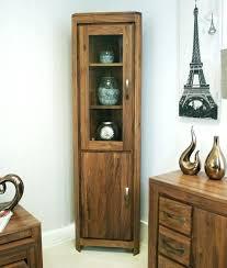 Living Room Corner Unit Best Admirable Cabinet Furniture Inside