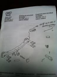 2008 audi q7 trailer wiring 2008 image wiring diagram 2011 q7 trailer hitch install audiworld forums on 2008 audi q7 trailer wiring