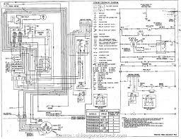 goodman furnace wiring diagram simple electrical wiring diagram