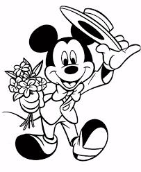 Gratis Afdrukbare Minnie Mouse Kleurplaten 99 Beste Afbeeldingen Van
