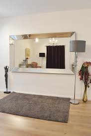 large modern wall mirrors custom large designer wall mirrors home