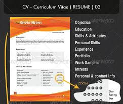 15 Photoshop Indesign Cv Resume Templates Photoshop Idesignow