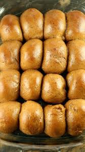 outback steakhouse rolls recipe
