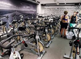 hitting back soulcycle instructors have hit back at tracy anderson s claim that indoor cycling cles