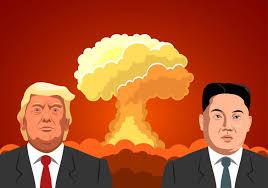 """Résultat de recherche d'images pour """"frappe nucléire nord-coréenne"""""""
