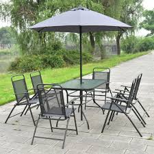 amazoncom patio furniture. Large Size Of Patio:shocking Patio Chair With Umbrella Picture Inspirations Amazon Com Giantex 8pcs Amazoncom Furniture