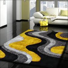 8x10 yellow area rug