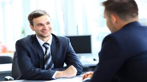 Tips For Acing A Job Interview Expert Advice 9 Tips To Nail An In Person Interview