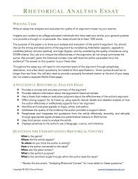 Essay Poetry Analysis Essay Outline Pcmac With Teaching The