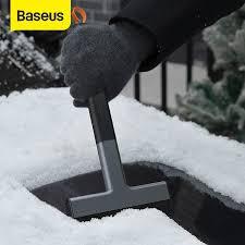 <b>Baseus</b> Quick Clean Car <b>Ice Scraper</b>