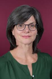 Prof. Maria Rapp | ZHdK.ch