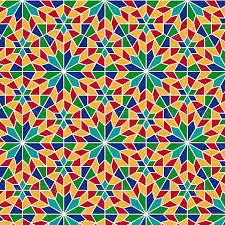 Arabesque Pattern Best Arabesque Seamless Pattern By Paulrommer GraphicRiver