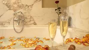 Champagne Bathroom Suite Romantic Jr Suite Antica Torre Di Via Tornabuoni 1