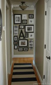 Best 25+ Hallway decorations ideas on Pinterest | Foyer ideas, Family wall  photos and Hanging family pictures
