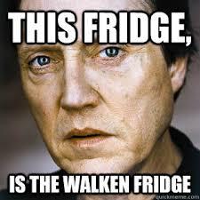 Christopher Walken memes | quickmeme via Relatably.com