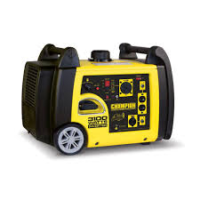 Champion Power Equipment 3 100 Watt Gasoline Powered Wireless