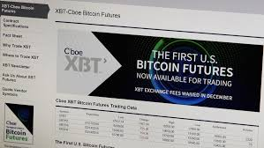 Cboe Pulls The Plug On Bitcoin Futures Trading For Now