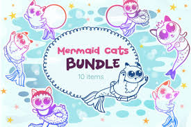 Included are 1 svg, 1 dxf, and 1 eps files that are ready for your cutting machine. 200 Mermaid Svg Designs Graphics