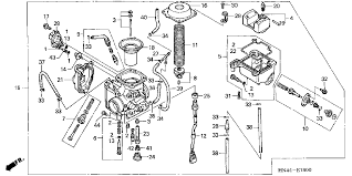 similiar honda rancher carb exploded view keywords honda rancher 350 carburetor diagram car tuning