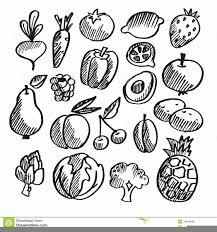 broccoli clipart black and white. Modren And Download This Image As And Broccoli Clipart Black White O