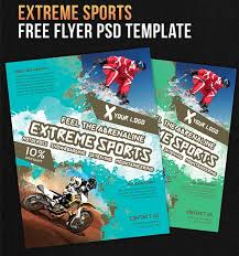how to make a sports flyer sports brochure templates free bbapowers info