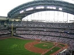 Milwaukee Brewers Seating Chart Miller Park Brewers Seating Milwaukee Stadium View Chart Suite Image The